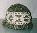 毛糸の帽子 4種類