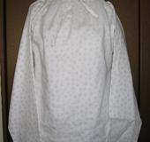 シャツスカート 作品番号11