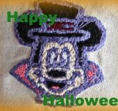 2014 Disney Halloween