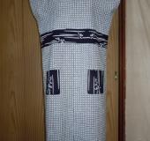 浴衣地ホームドレス(受注分)