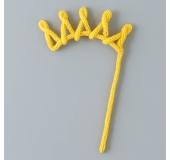 ワンダーリリアンでつくるフォトプロップス・王冠