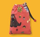 入園入学 給食袋の作り方