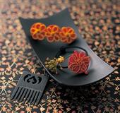 アジアン結美で作る アジアンアクセ