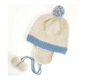 帽子(生成り)