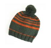 帽子(グリーン)