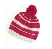 帽子(ピンク)