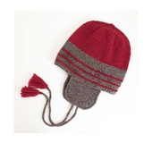 帽子(赤)