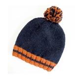 帽子(紺)